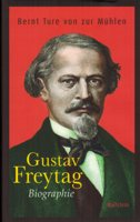 Cover: Gustav Freytag (Biographie)
